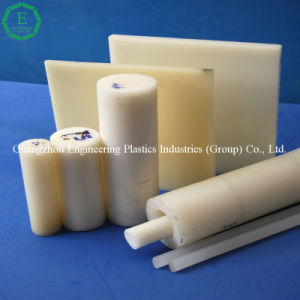100% Virgin Raw Material Plastic PVDF1000 Sheet pictures & photos