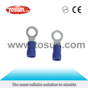 Ring Shaped Insulated Terminal pictures & photos