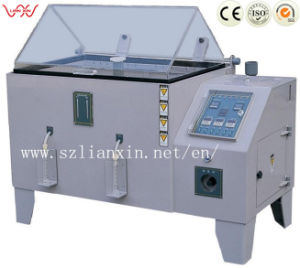 Hot Product Machine Programmable Digital Salt Spray Test Chamber Lx-8827 Test Ingequipment pictures & photos