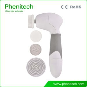 Household Cleaning Skin Care Sonic Face Brush Cleaning Brush