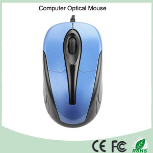 Computer Accessories High Speed Wired USB LED Optical Mouse (M-65-1) pictures & photos