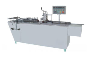 Semi-Automatic Medicine Cellophane Wrapping Machine (MBTB-II) pictures & photos