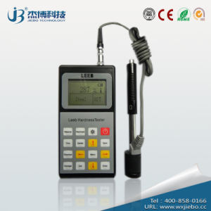 Leeb Hardness Tester Portable Easy Operation Hardness Test Instrument pictures & photos