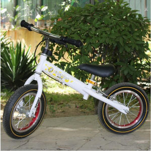 "12""Kids Mini Bike Without Pedals Ly-W-0080 pictures & photos"