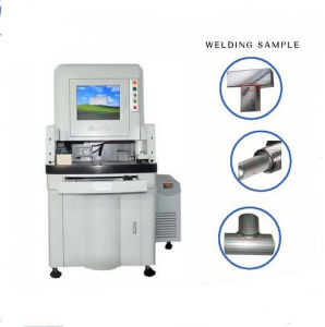 3W/5W/7W 355nm UV Laser Marking Machine pictures & photos