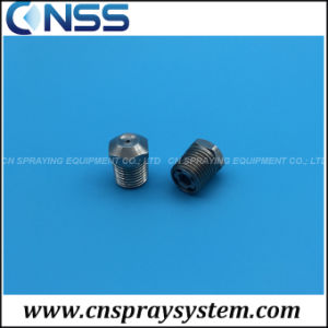 Straight Hollow Cone Spray Nozzle pictures & photos