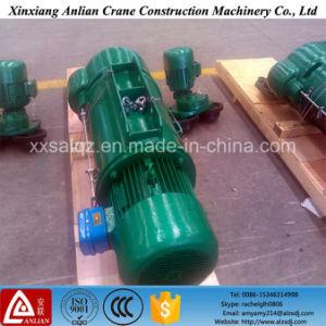 Building Hoist 10ton Light Duty Crane Electric Hoist pictures & photos