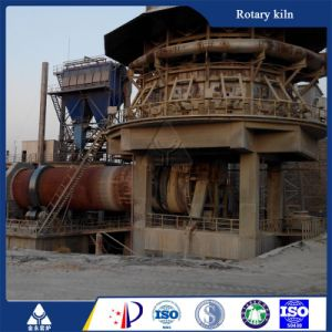Top Quality Bauxite Rotary Kiln & Active Lime Kiln &Lime Plant pictures & photos