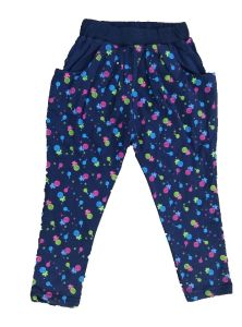 Fashion Girl Harem Pants in Children Clothing (LP005) pictures & photos