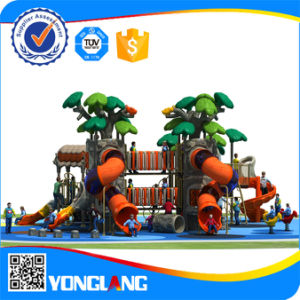 Yl-T061 China Imported Large Tree Playground Equipment pictures & photos
