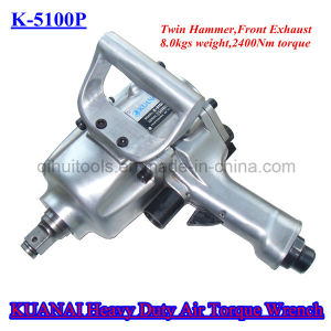 "Industrial Air Tools 3/4"" Heavy Duty Truck Repair Impact Wrench"