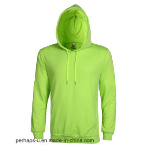 Hot Sale Men/Women Clothes Thin Casual Pure Color Sweater pictures & photos