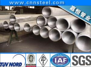 SUS316stainless Steel Pipe (SUS304 SUS 321 SUS316 SUS316L SUS310S) pictures & photos