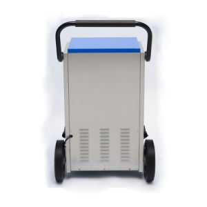 150L / Day Commercial Dehumidifier for Basement with Water Pump pictures & photos