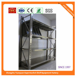 High Quality Medium Duty Storage Rack (YY-R022) Warehouse Shelf