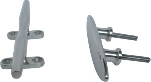 OEM Stainless Steel Investment Casting for Marine Handle