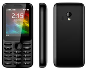 Small Dual SIM Dual Standby Cheap Old Man Mobile Phone Elderly Music 222# Mobile Phone pictures & photos