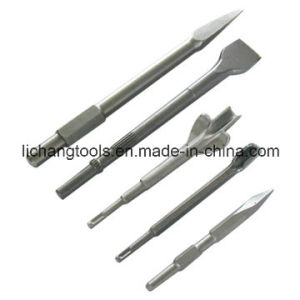 Power Tool accessory Chisel for Concrete pictures & photos
