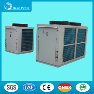 Central Indoor Ceiling Mounted Type Air Conditioner pictures & photos