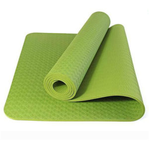 Pad Exercise Non-Slip Lose Weight Fitness Yoga Mat pictures & photos