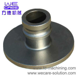 Top Quality Die Casting for Lamp Fittings with ISO9001