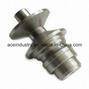 CNC Machining Parts, Made of Stainless Steel pictures & photos
