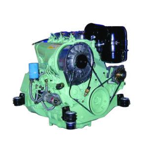 Deutz 3 Cylinder Air-Cooled Diesel Engine F3l912 German Technology pictures & photos