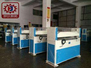 Oil Pressing Plane Cutting Machine Shoe Machine pictures & photos
