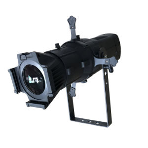 High Power Ellipsoidal Profile Spot Light, LED Profile Spotlight pictures & photos