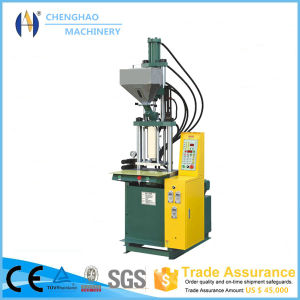 Small Vertical ABS Plastic Injection Molding Machine pictures & photos