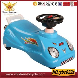 Style and Models Baby Cars Without Electric and Remote Control pictures & photos