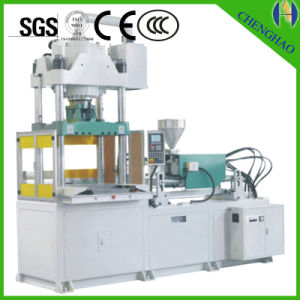 Large Injection Molding Machine Plastic Machinery pictures & photos