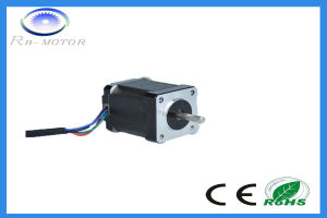 Ce Approved High Torque NEMA14 Hybrid Step Motor pictures & photos