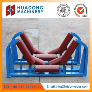 Conveyor Belt Carrier Roller Drum Return Roller, Conveyor Roller pictures & photos