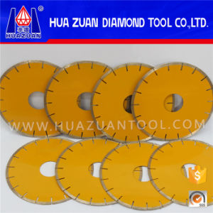Diamond Blades for Wet Cutting Marble Granite pictures & photos