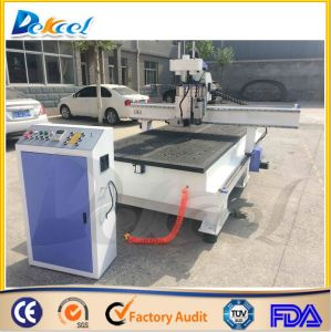 Vacuum or T-Slot Table CNC Router for Wood 1325 pictures & photos