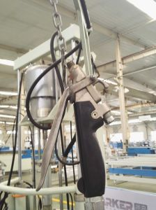Polysulfide Sealant Machine for Insulating Glass Coating Machine pictures & photos
