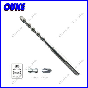 Auto Welded SDS Max Shank Hammer Drill Bit pictures & photos