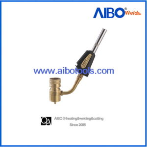 Mapp Gas Welding Torch with Piezo Ignition (SFT-102) pictures & photos
