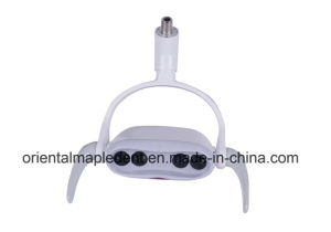 Dental Operating LED Lamp for Dental Clinics pictures & photos