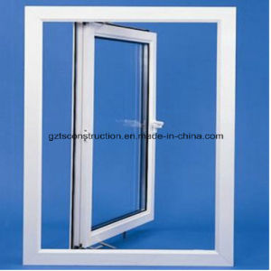 High Quality Customized Casement UPVC Window′ (TS-145) pictures & photos
