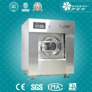 Industrial Washing Machine Laundry Capacity 150kg Coin Prices in India