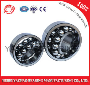 Self-Aligning Ball Bearing (2319 ATN AKTN)