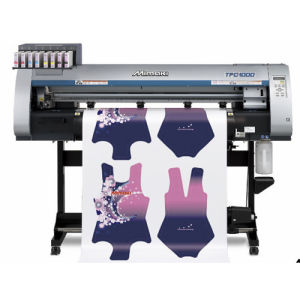 120′′ 100GSM Sublimation Transfer Paper for Large Format Printing pictures & photos