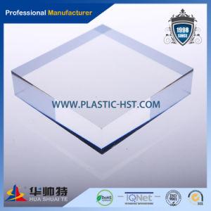 2016 100% Lexan Material Plexiglass Transparent Acrylic Sheet pictures & photos