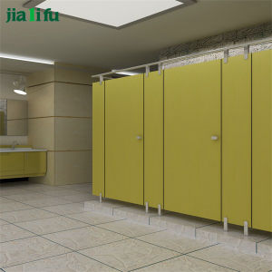 Jialifu 2017 New Design Public Toilet Partition pictures & photos