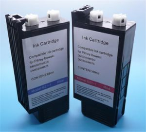 Ink Cartridge 621-1 for Pitney Bowesdm500/Dm525/Dm550/Dm575secap™ Dp500 Dp550 pictures & photos
