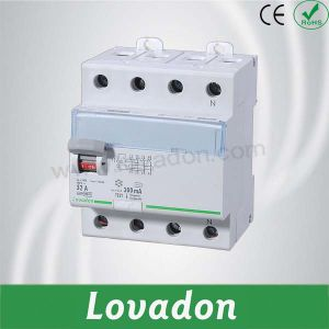 Good Quality Lcb3 Rccbl Series Residual Current Circuit Breaker pictures & photos