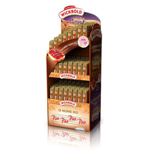 Pop Cardboard Display, Corrugated Paper Cardboard Display Stand pictures & photos