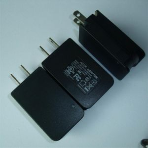 5V2.1A UL Plug Mobile Phone USB Chargers pictures & photos